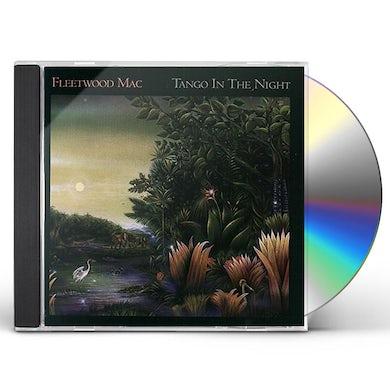 Fleetwood Mac TANGO IN THE NIGHT: REMASTERED EDITION CD