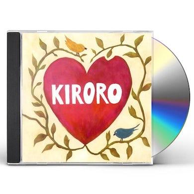 Kiroro SHIAWASE NO TANE CD
