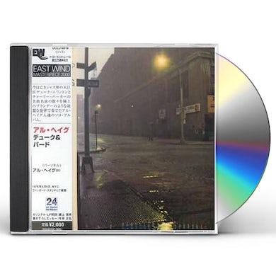 Al Haig DUKE'N BIRD CD