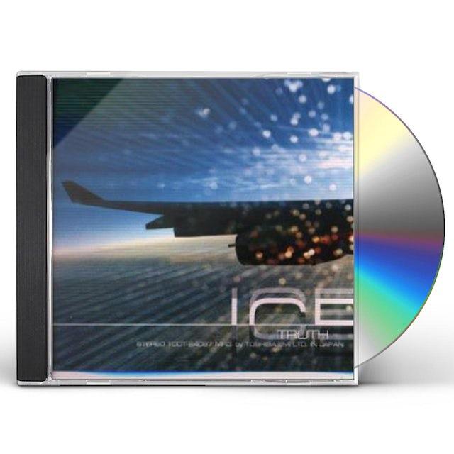 Ice TRUTH CD