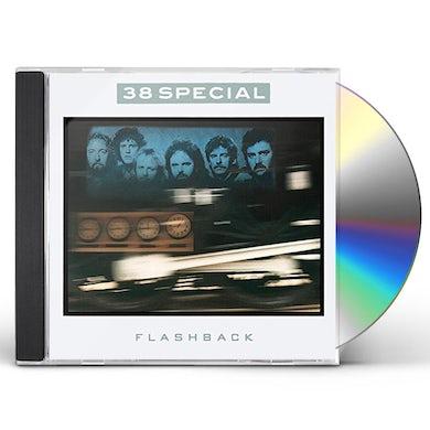 38 Special FLASHBACK CD