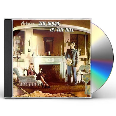 Audience HOUSE ON THE HILL: REMASTERED & EXPANDED EDITION CD