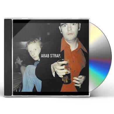 Arab Strap CD
