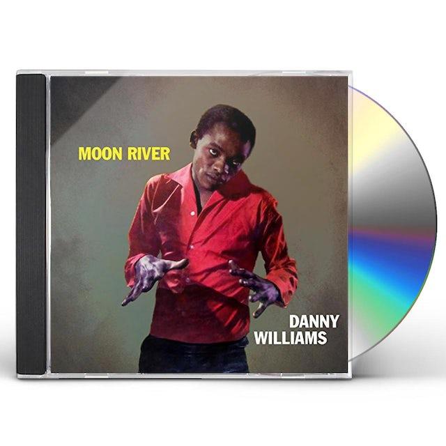 Danny Williams MOON RIVER CD