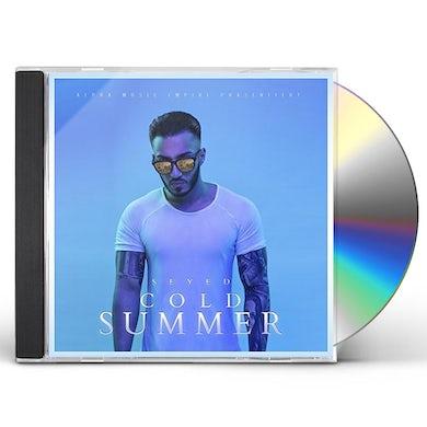 Seyed COLD SUMMER CD
