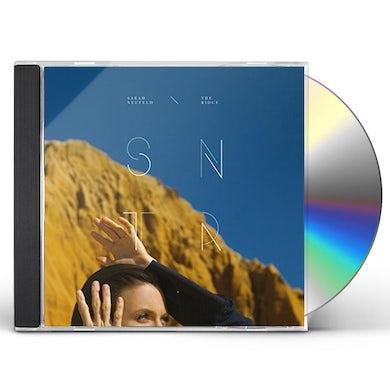 Sarah Neufeld RIDGE CD