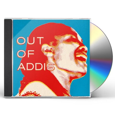 OUT OF ADDIS / VARIOUS CD