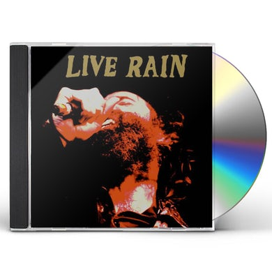 Howlin Rain LIVE RAIN CD