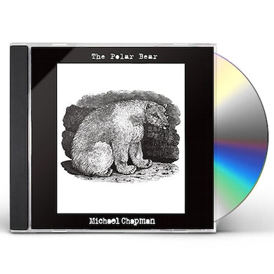Michael Chapman POLAR BEAR CD