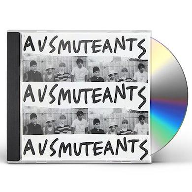 Ausmuteants AMUSEMENTS CD