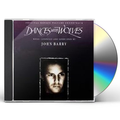John Barry BALLA COI LUPI CD