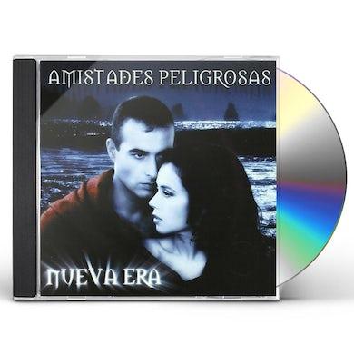 Amistades Peligrosas NUEVA ERA CD