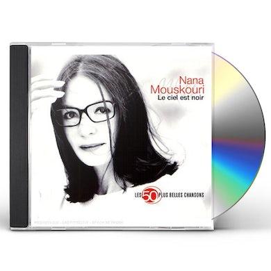 Nana Mouskouri LES 50 PLUS BELLES CHANSONS CD
