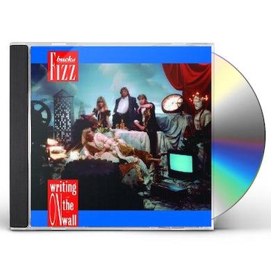 BUCKS FIZZ WRITING ON THE WALL CD
