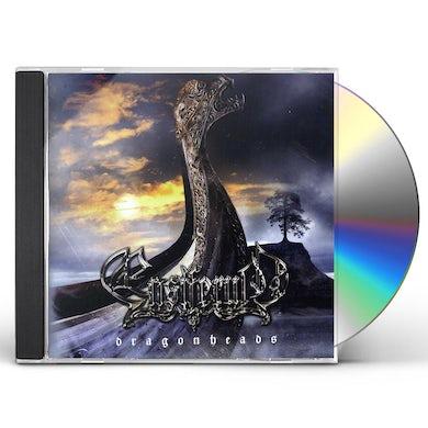 Ensiferum DRAGONHEADS CD