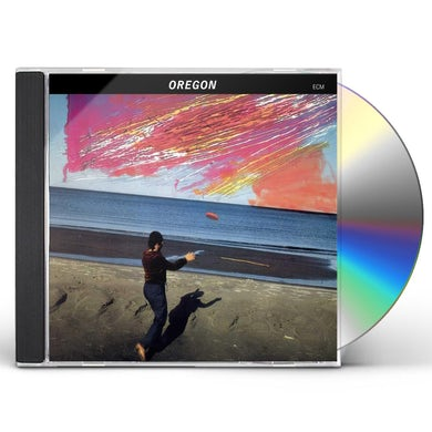 OREGON: TOUCHSTONES SERIES CD
