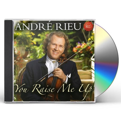 Andre Rieu YOU RAISE ME UP CD