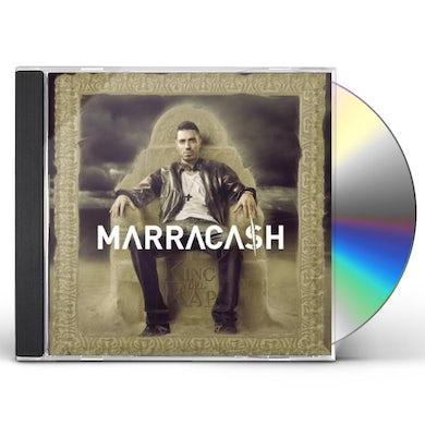 Marracash KING DEL RAP CD