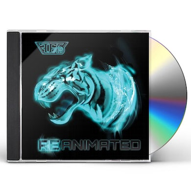 Family Force 5 REANIMATED CD