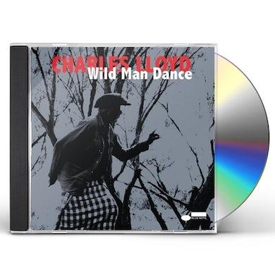 Charles Lloyd WILD MAN DANCE CD