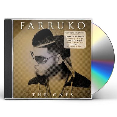 Farruko ONES CD