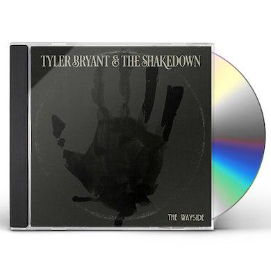 Tyler Bryant & Shakedown WAYSIDE CD