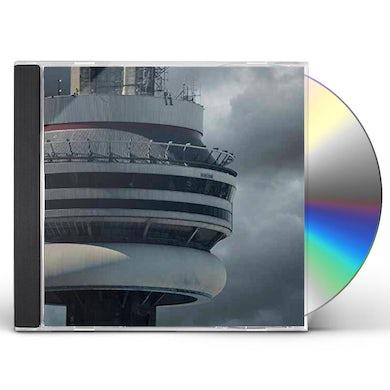 Drake  Views (Edited) CD