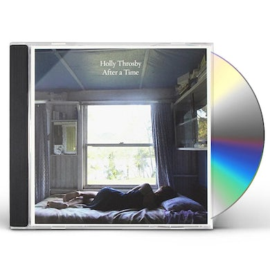 Holly Throsby AFTER A TIME CD