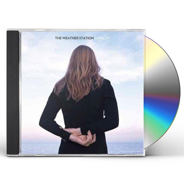 Weather Station LOYALTY CD