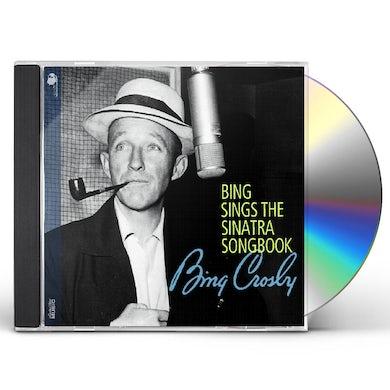 Bing Crosby SINATRA SONGBOOK CD