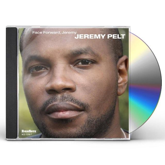 Jeremy Pelt FACE FORWARD JEREMY CD