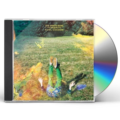 The Spinto Band COOL COCOON CD