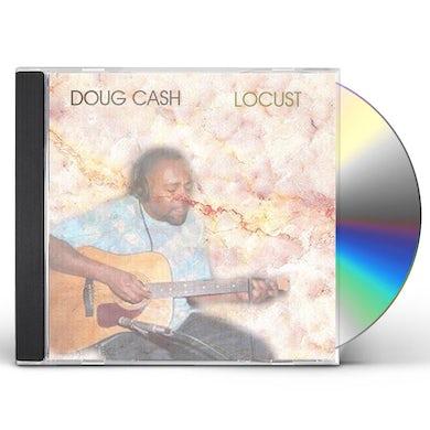 Doug Cash LOCUST CD