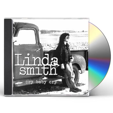 Linda Smith CRY BABY CRY CD