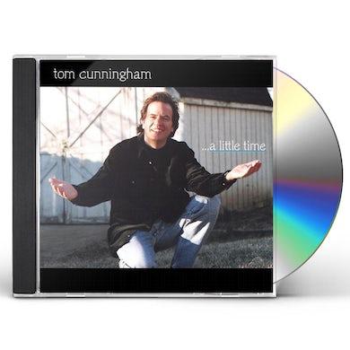 LITTLE TIME CD
