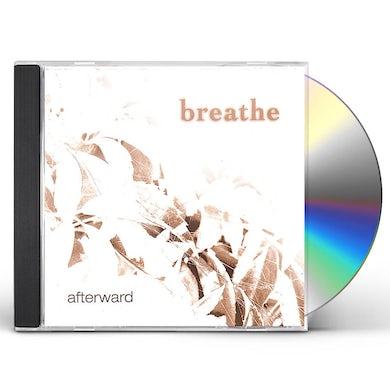 Breathe AFTERWARD CD