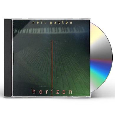Neil Patton HORIZON CD