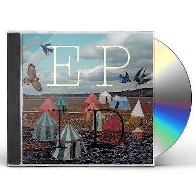 Elvis Perkins DOOMSDAY CD