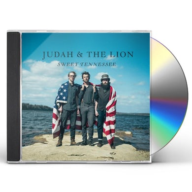 Judah & the Lion SWEET TENNESSEE CD