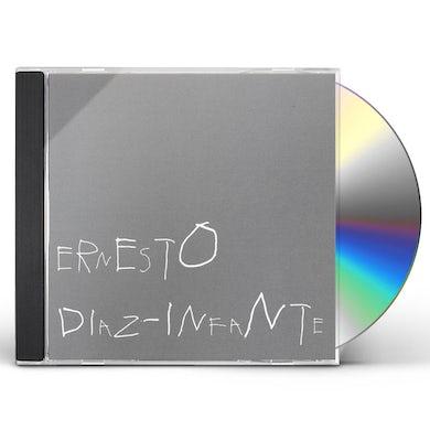 Ernesto Diaz-Infante CD
