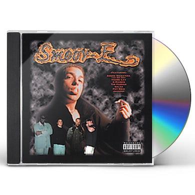 SMOOV-E CD
