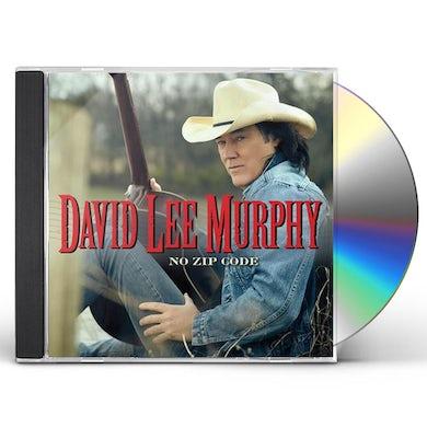 David Lee Murphy NO ZIP CODE CD