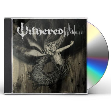 Withered FOLIE CIRCULAIRE CD