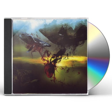 Storm Of Light AND WE WEPT THE BLACK OCEAN WITHIN CD