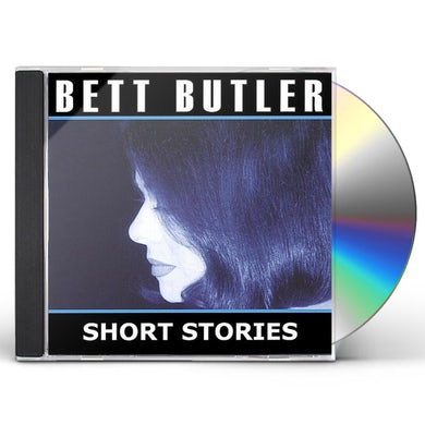Bett Butler SHORT STORIES CD