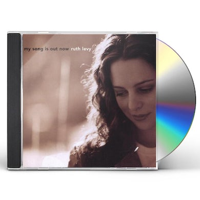 Ruth Levy MY SONG IS OUT NOW CD