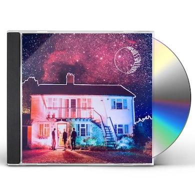 Tripwires SPACEHOPPER CD
