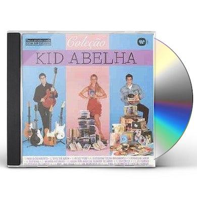 Kid Abelha COLECAO CD