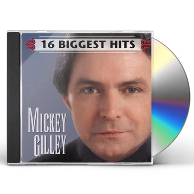 16 Biggest Hits CD