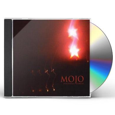 Jonathan MOJO CD
